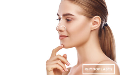 What Nose Shapes Can Be Corrected With Rhinoplasty?